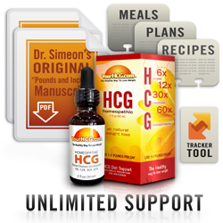 hcg wholesale